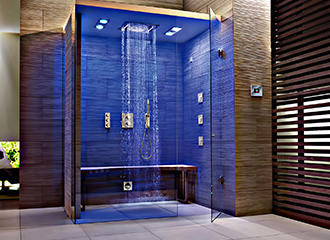 Bathroom-Installation Service in London