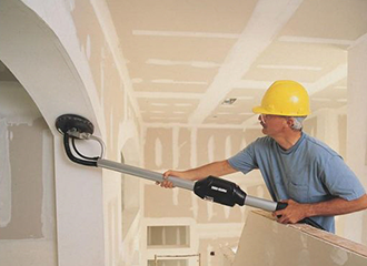 drywall installation london