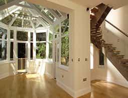 House refurbishment - London Local builders