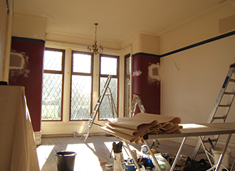 Painting & Decorating Service London