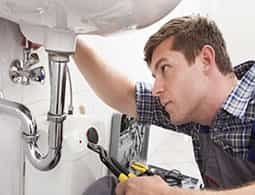 plumbing service - London Local builders
