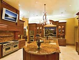 london kitchen installation - London Local builders