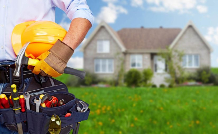 Handyman Service – Necessity for Maintaining Your House in London