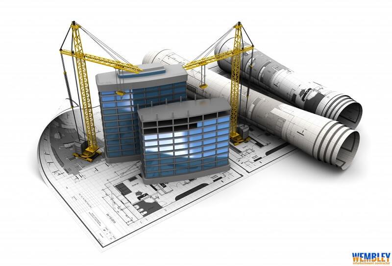 Local Builders in London
