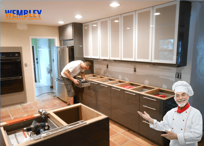 Why Is It Better to Hire Professionals for Kitchen Fittings Than Doing It Yourself?