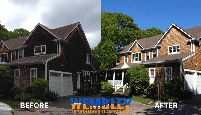 How Can Home Renovation Help You with Exterior Restoration?
